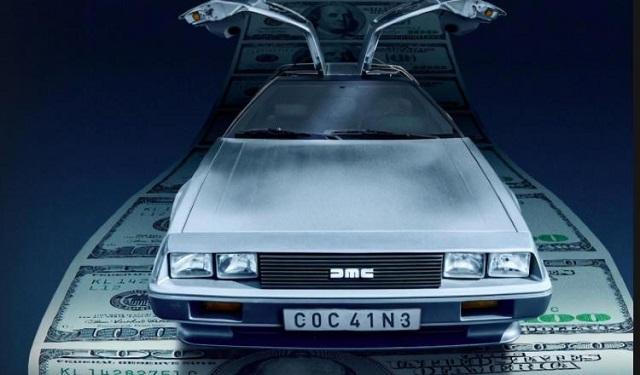 'John DeLorean: Mito y magnate' estará disponible en Netflix a partir del 30 de julio. Foto: Netflix