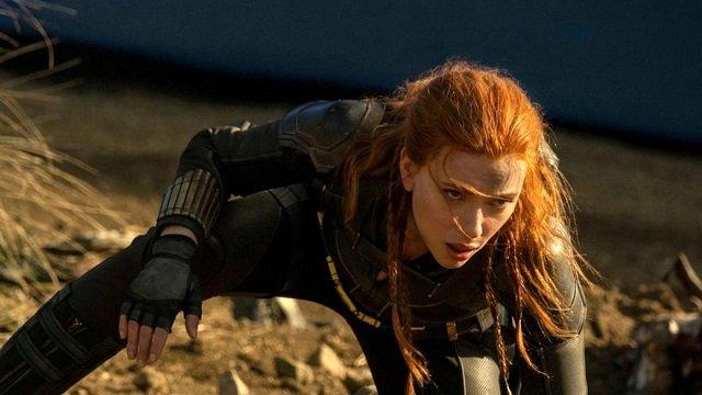 Scarlett Johansson. Archivo