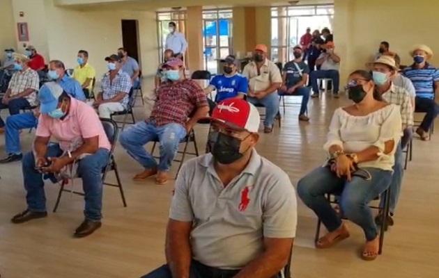 El IMA ha realizado cambios en la política de pagos, que permite a los productores cobrar el monto pactado en menor tiempo. Foto: Thays Domínguez