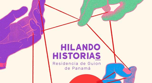 'Hilando Historias'. Foto: Cortesía