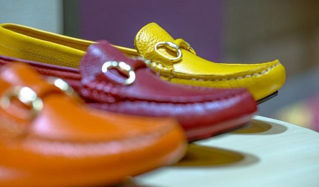 Los calzados casuales se caracterizan por su diversidad de usos. Foto: Cortesía / Rockport