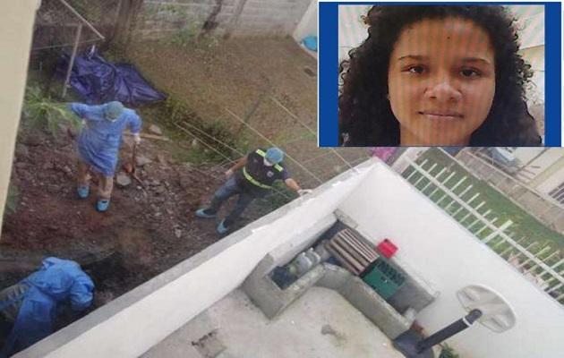 El Ministerio Público busca a la venezolana Alneiri Clara Salas. Foto: Cortesía