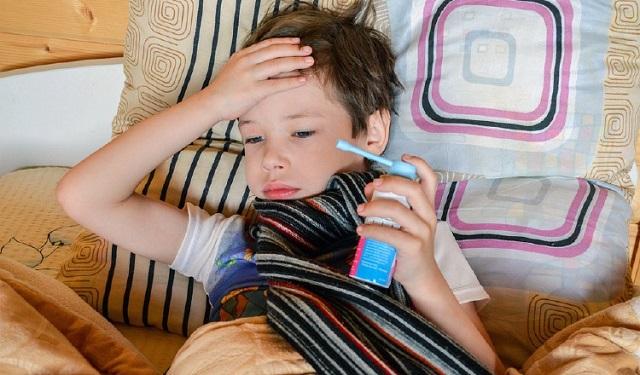 Uno de los síntomas es falta de aire. Foto: Ilustrativa / Pixabay