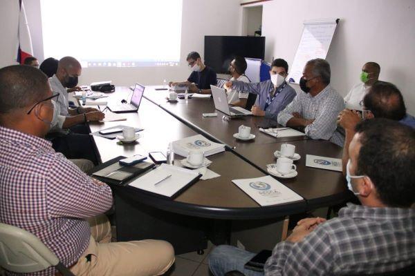 En los últimos meses la Arap ha continuado con las consultas con todos los sectores, en todo el país, para la reglamentación de la Ley de Pesca, que permita elaborar un documento consensuado para implementar esta nueva Ley. Foto: Cortesía Arap