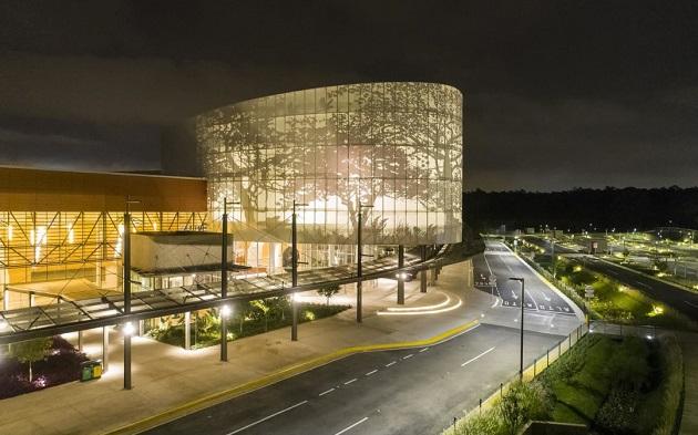 La AIPC representa a 180 Centros de Convenciones de 60 países y su objetivo es fomentar y reconocer la excelencia. EFE
