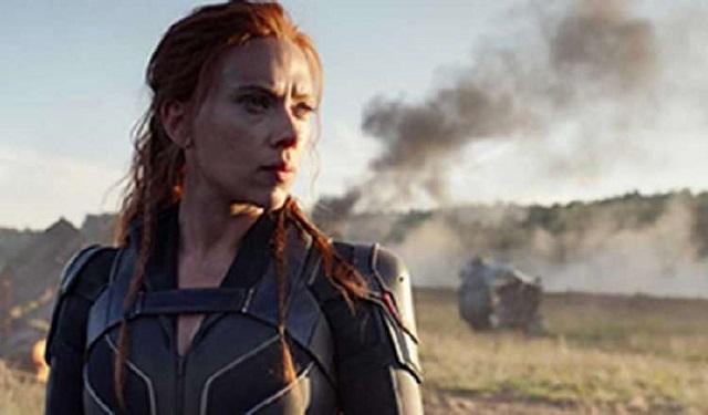 Scarlett Johansson. Foto: Archivo / EFE