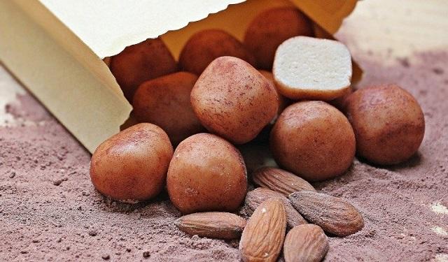 Numerosos países se atribuyen la receta original del mazapán. Foto: Ilustrativa / Pixabay