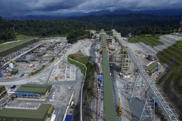 El Gobierno Nacional inició el proceso de negociación de un nuevo contrato entre el Estado y Minera Panamá. Foto: Archivo