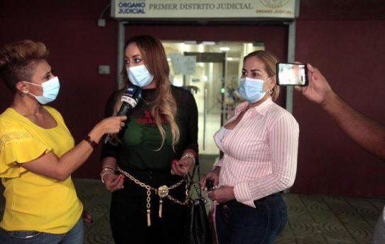 La defensa de Ricardo Martinelli estima que el próximo jueves podría empezar el contrainterrogatorio. Foto: Víctor Arosemena