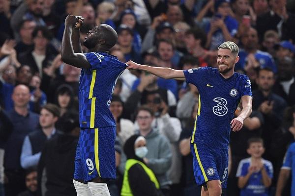 Chelsea ganó en casa 1-0 sobre el Zenit. Foto: EFE