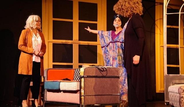 Más de 30 presentaciones formarán parte del Festival de Teatro. Foto: Cortesía