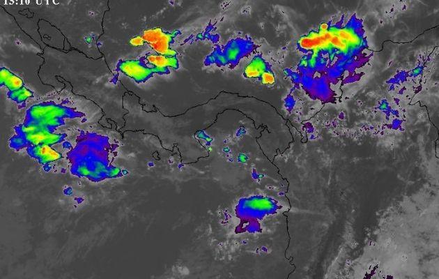 Habrá  inestabilidad en las condiciones del tiempo. Foto: Sinaproc