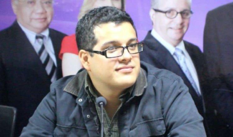 Mauricio Valenzuela es director del sitio digital Foco. Foto: Archivo