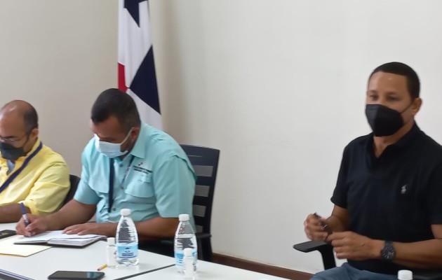 Debido a la negociación se pudo logran un acuerdo para superar el problema legal que se enfrentaban con la empresa Asincro. Foto: Diomedes Sánchez