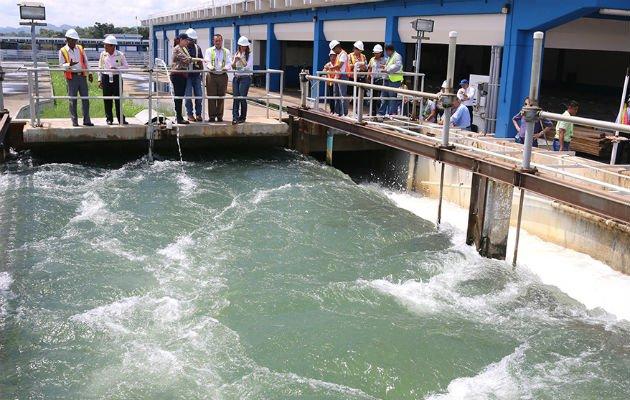 Trabajos eléctricos afectaron suministro de agua en la capital y San Miguelito. Foto: Archivos