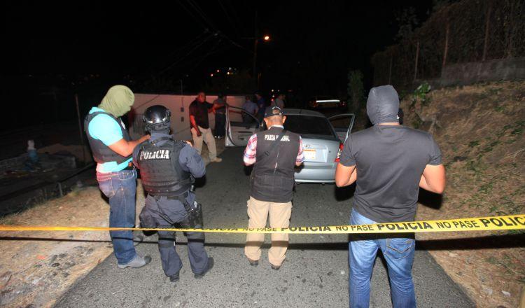 En los últimos días, la inseguridad en las calles del país ha venido en aumento, causando temor entre los panameños.