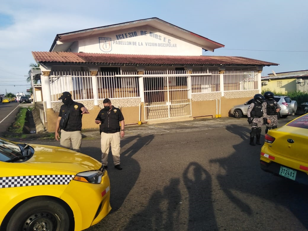Tres homicidios se dieron el fin de semana en la provincia de Colón lo que eleva la cifra de muertes a 83 en lo que va de este año. Foto: Diomedes Sánchez