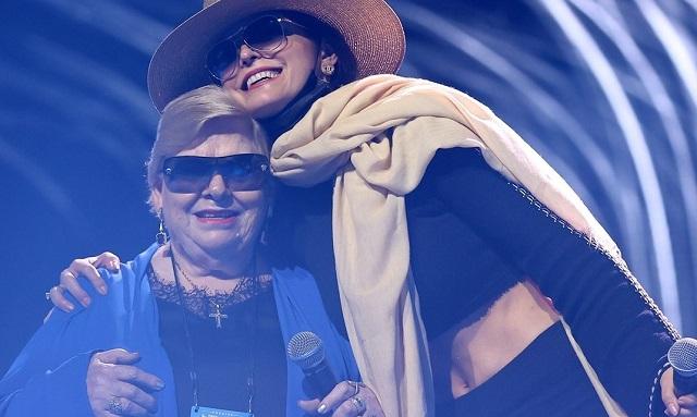 'Paquita la del Barrio' se convertirá en la primera mujer en recibir el premio a la 'Trayectoria Artística'. Foto: Instagram