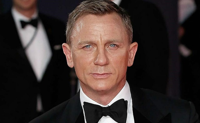 Daniel Craig. Foto: Archivo