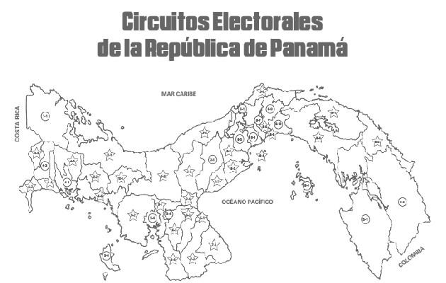Los cartógrafos electorales realizan una labor de campo muy ardua para actualizar los centros de votación del país. Tomado de la página: https://www.asamblea.gob.pa/centro-ayuda/preguntas-frecuentes/servicio-ciudadano
