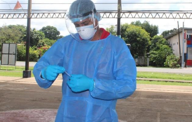 Panamá se contabilizan 459,347 pacientes recuperados de covid-19. Foto: Cortesía Minsa