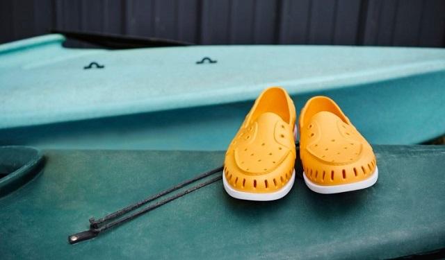 Opción que ofrece 'confort' y versatilidad. Foto: Cortesía / Sperry