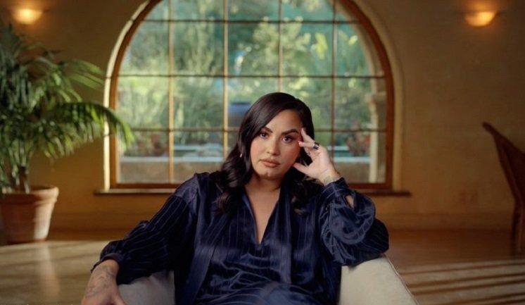 Demi Lovato. Archivo