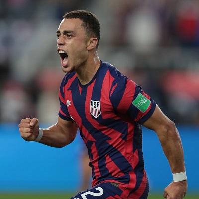 Estados Unidos logró ganar en casa 2-1 sobre Costa Rica. Foto Cortesía: @Concacaf