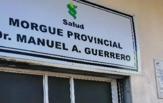 El último homicidio se registró el 30 de septiembre. Foto: Diomedes Sánchez