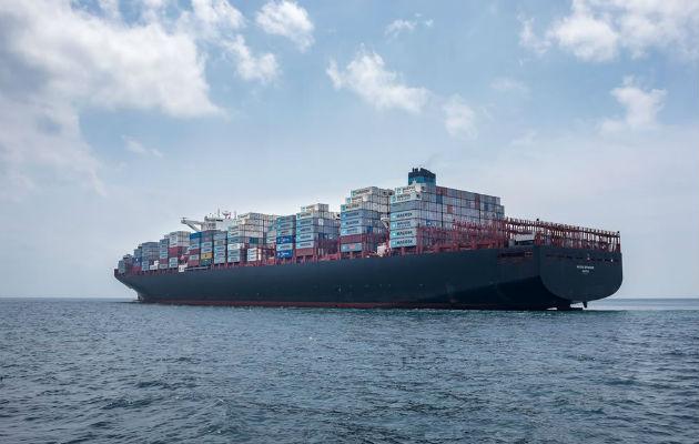 La industria marítima mundial no está preparada para abordar los principales problemas