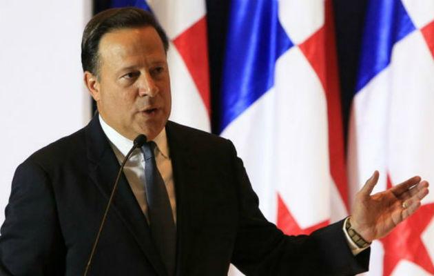 El dirigente sindical considera que el presidente Juan Carlos Varela es cómplice sino presenta la denuncia ante el Ministerio Público.