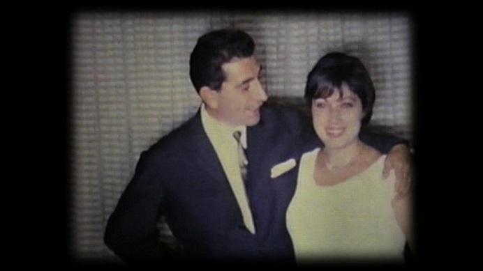 Aldo Macor, Gabriella Pelissero, protagonistas de