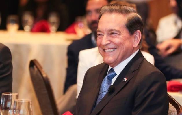 El presidente Laurentino Cortizo se comprometió a respetar la separación de los poderes del Estado y por ello designará a los más aptos para ser magistrados.