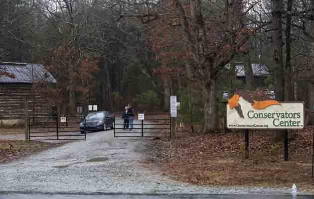 El centro fue fundado en 1999 como una