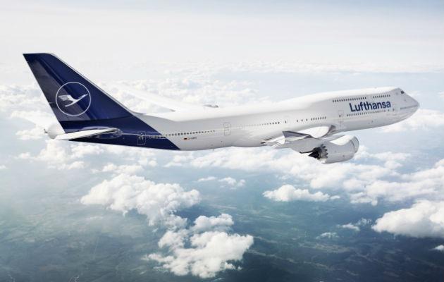 Lufthansa vuela actualmente a 211 destinos en 74 países. Ofrece