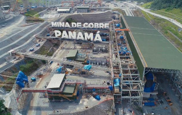 Con un costo de construcción de 6,300 millones de dólares, la mina Cobre Panamá es el proyecto de inversión privada más importante de la historia del país.