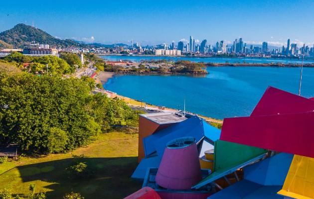 Museos Panamá. Cortesía:ATP