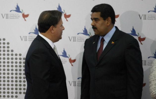 Nicolás Maduro asumió un nuevo mandato (2019-2025) en medio del cuestionamiento de varios países de la región.