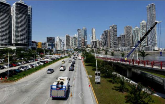 El año pasado, la economía panameña creció 3.7 por ciento, según la Contraloría. Foto: Archivo