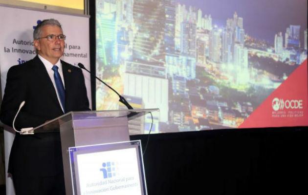 Informe destacó el papel de la Agenda Digital PANAMÁ 4.0