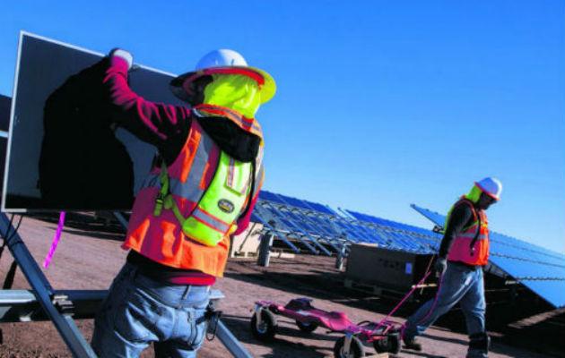 Sostiene que la operación de la Planta Solar no ha representado una contribución económica para el Estado.