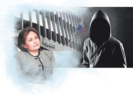 Según el fallo del juicio, el personaje quedó siendo considerado como un 'testigo sospechoso'. Ilustración de Epasa
