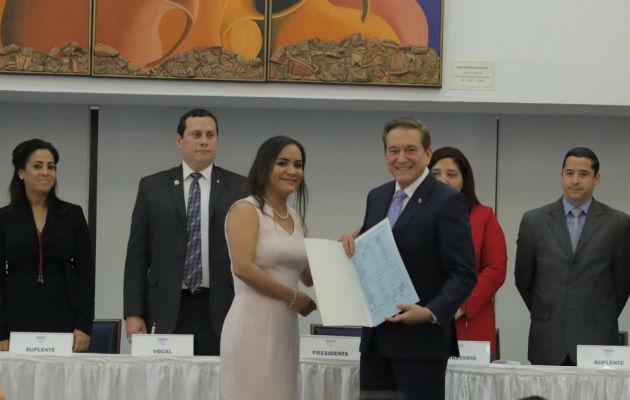 Laurentino Cortizo asume como presidente de la República el próximo 1 de julio.