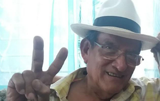 Reynaldo Rivera ya ha sido embajador de Panamá en Cuba y ministro de Trabajo.