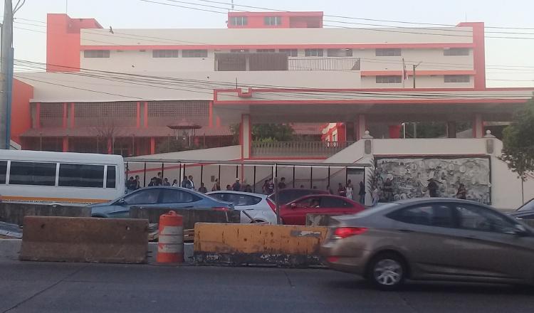 Aunque la situación se ve crítica, las autoridades del hospital tienen la esperanza que se les pueda apoyar con el incremento del presupuesto en el rubro específico. Foto de archivo