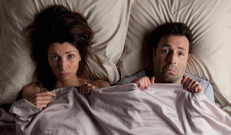 El sexo después de un infarto es seguro y de bajo riesgo. Foto: Internet