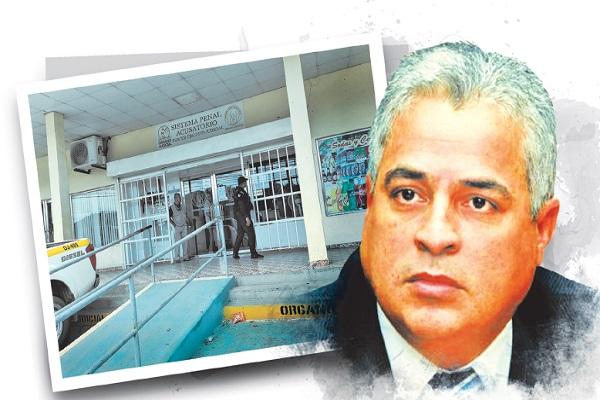 Panamá Oeste cuenta con un solo Tribunal de Juicio para atender a más de 300 mil habitantes. Foto/Panamá América