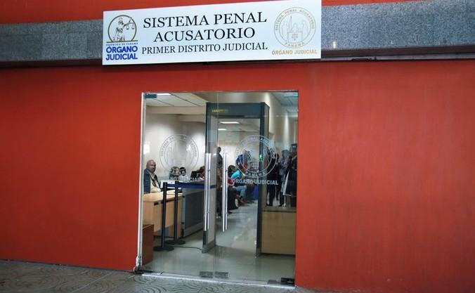 Para este jueves 12 de septiembre, a las 9:00 a.m., se tiene previsto continuar la audiencia en el Sistema Penal Acusatorio de Plaza Ágora.