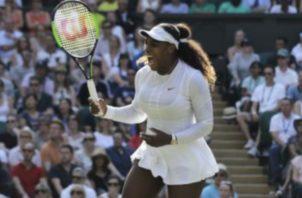 Serena Williams. Foto:AP