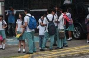 Estudiantes también se exponen a posibles accidentes en laboratorios y a la hora de hacer deportes.